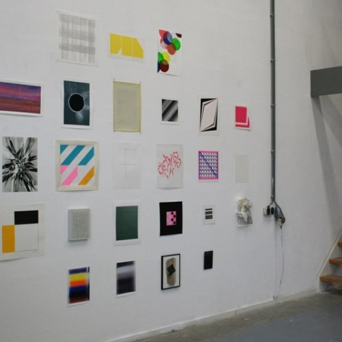 The Great Little Graphic Art Show
